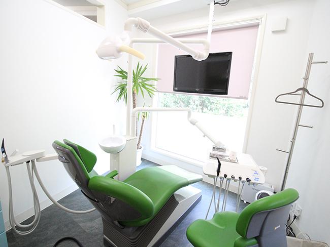 鶴岡歯科医院photo